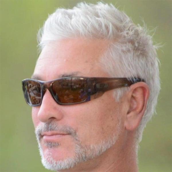 Roger Gagon - Owner and Principal Designer