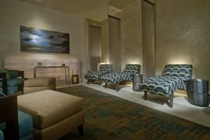 Newly redesigned Mandara Spa at the Wailea Beach Marriott Resort . Design by Island Design Center